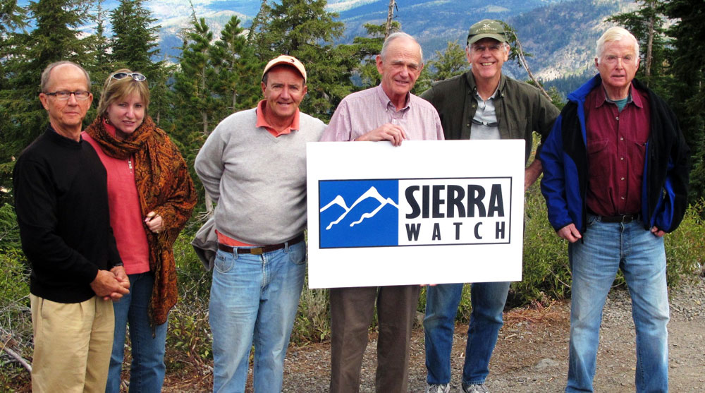 sierra watch board of directors