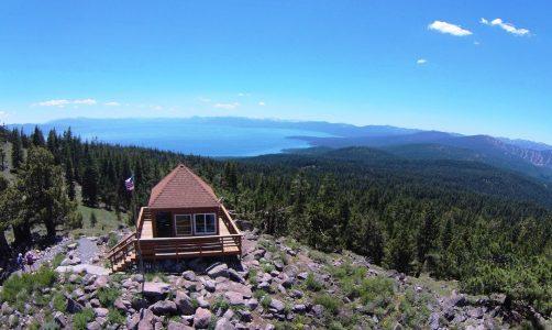 Martis Valley Lake Tahoe