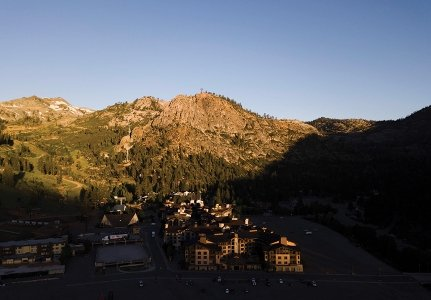 Squaw Valley development, Keep Squaw True