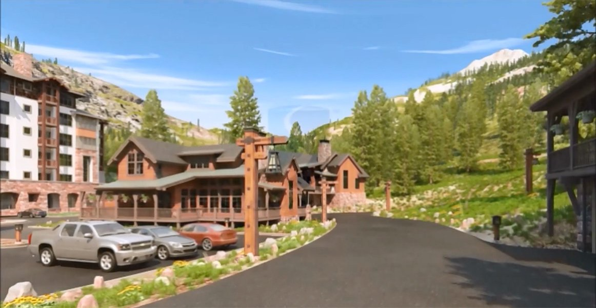 Squaw Valley development, Shirley Canyon, Keep Squaw True, Alterra Mountain Company, KSL Capital Partners