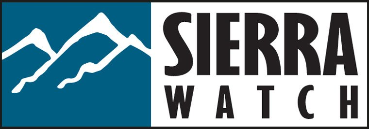 Sierra Watch logo