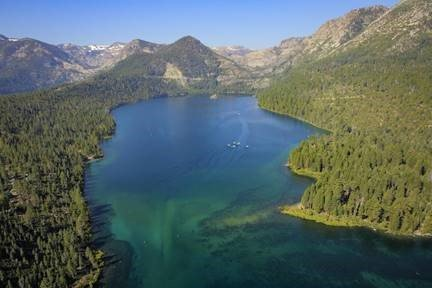 Emerald Bay, UC Davis, Keep Squaw True