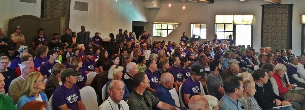 Squaw Valley Municipal Advisory Council