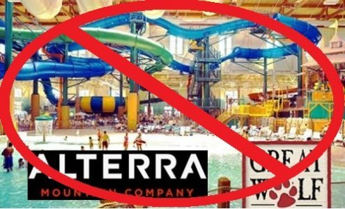 Squaw Valley Waterpark