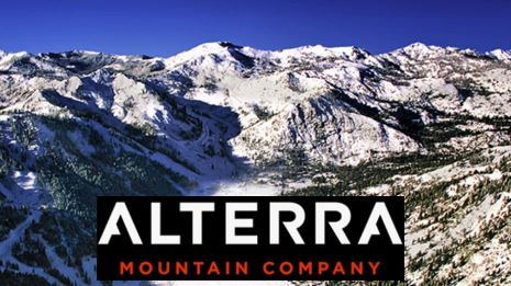 Alterra Announces New Name For Squaw Valley