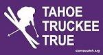 Tahoe Truckee True Logo Small
