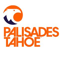 Palisades Tahoe Logo