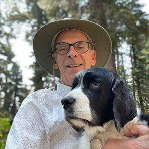 Steve Van Landingham Sierra Watch