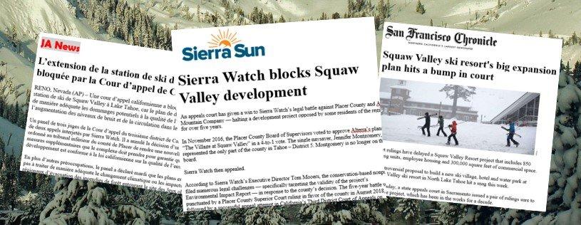 Tahoe Truckee True in the News